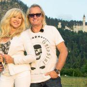Carmen und Robert bringen Luxus ins Allgäu (Foto)