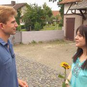 Hofbesuch für Bauer Rolf! Ist Janina die Richtige? (Foto)
