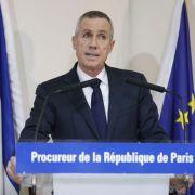 Franzose soll unter IS-Mördern sein: Ermittlungen in Paris (Foto)