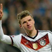 Deutschland besiegt Spanien 1:0 (Foto)
