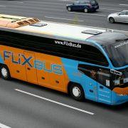 Flixbus stockt auf (Foto)