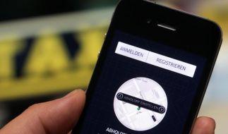 Uber-Manager bringt Schmutzkampagne gegen Journalisten ins Gespräch (Foto)
