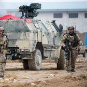 Bis zu 850 Soldaten bleiben in Afghanistan - mehr als geplant (Foto)