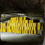 Deutsche Atommüll-Menge schwillt an (Foto)