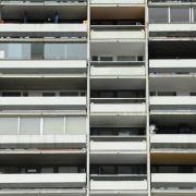Wohnungswirtschaft zieht Bilanz (Foto)