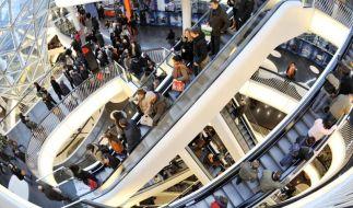 Einzelhändler diskutieren digitale Herausforderung (Foto)