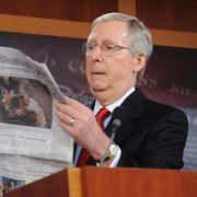 US-Republikaner verhindern Eindämmung der NSA-Spionage (Foto)