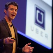 Uber betreibt Schadensbegrenzung nach Manager-Entgleisung (Foto)