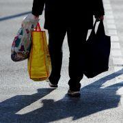 Handel:Deutsche kaufen weiterhin gerne ein (Foto)