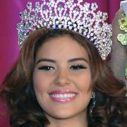 Miss Honduras ermordet aufgefunden (Foto)