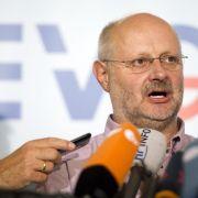 Separate Verhandlungen sollen Bahn-Tarifkonflikt lösen (Foto)