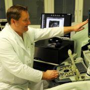 Krebs-Früherkennung: Männer sind Vorsorgemuffel (Foto)