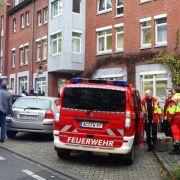 16 Angestellte gefesselt: Bankraub im großen Stil (Foto)