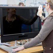 TV-Hersteller Metz beantragt Insolvenzverfahren (Foto)