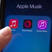 Zeitung: Apple will Musikdienst Beats vorinstallieren (Foto)