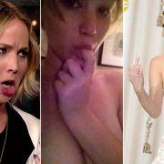 Nacktfotos und Penis-Geständnisse: So verrucht ist JLaw (Foto)