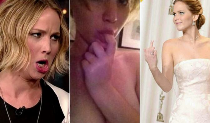 Panem-Star Jennifer Lawrence