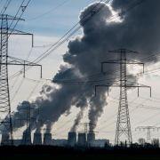 CO2-«Haushalt» umfasst nur noch eine Billion Tonnen (Foto)