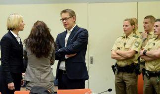Zschäpe-Verteidigung nennt BKA-Ermittlungen «dilettantisch» (Foto)