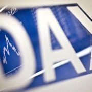 Studie: Dax-Konzerne fahren Rekord-Gewinne ein (Foto)