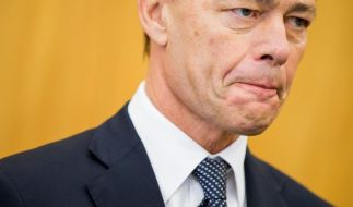 Middelhoff bleibt in Haft: Gericht sieht weiter Fluchtgefahr (Foto)