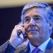 Ackermann soll Bank of Cyprus aus der Krise führen (Foto)