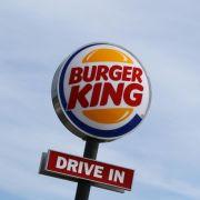 Burger King beliefert gekündigte Filialen nicht mehr (Foto)