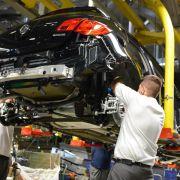 GM sagt Opel Investitionen und ein großes SUV-Modell zu (Foto)