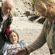 Berg-Absturz! Kann das suizidale Rentnerpaar helfen? (Foto)
