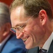 Banker wird neuer Finanzsenator in Berlin (Foto)