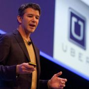 Fahrdienst-Vermittler Uber holt sich Unterstützung für Datenschutz (Foto)