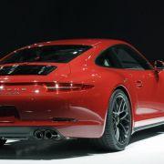 Porsche vermietet seine Sportwagen künftig auch (Foto)