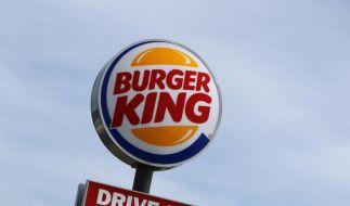 Mit einer einstweiligen Verfügung hat Burger King 89 Filialen der Yi-Ko-Holding zur Schließung gezwungen. (Foto)
