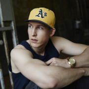 Eminem-Rapper Alex Hartung ist raus! (Foto)
