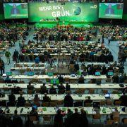 Bundesparteitag fordert Agrarwende (Foto)