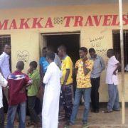 Islamisten töten mindestens 28 Buspassagiere in Kenia (Foto)
