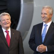 Gauck für mehr Risikobereitschaft in der Wirtschaft (Foto)