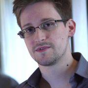 Snowden bekommt Stuttgarter Friedenspreis 2014 (Foto)