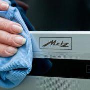Mehrere Interessenten für insolventen TV-Hersteller Metz (Foto)