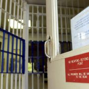 Frei nach 39 Jahren: Amerikaner saß unschuldig in Haft (Foto)