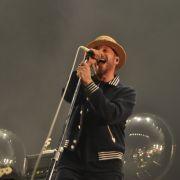 «Eine verdammte Leipziger Messe!»: Beatsteaks lassen es krachen (Foto)