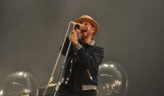 Beatsteaks-Sänger Arnim Teutoburg-Weiß (Foto)