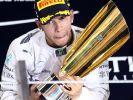 Lewis Hamilton ist der neue Formel-1-Weltmeister 2014. (Foto)