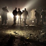 Anschlag auf Sportturnier: Viele Tote in Afghanistan (Foto)