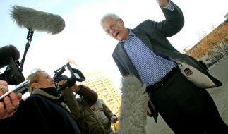 Winfried Kretschmann will Flüchtlinge konsequenter abschieben. (Foto)