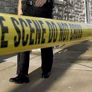Polizei erschießt 12-Jährigen auf Spielplatz (Foto)