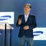Zeitung: Samsung erwägt Chefwechsel im Mobilfunk (Foto)