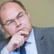 Vogelgrippe: Schmidt will EU-Geld für Wildvogel-Monitoring (Foto)