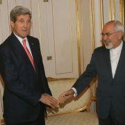 Atompoker mit Iran vor der Entscheidung (Foto)