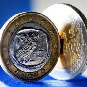 Troika-Gespräche mit Griechen sollen in Paris fortgesetzt werden (Foto)